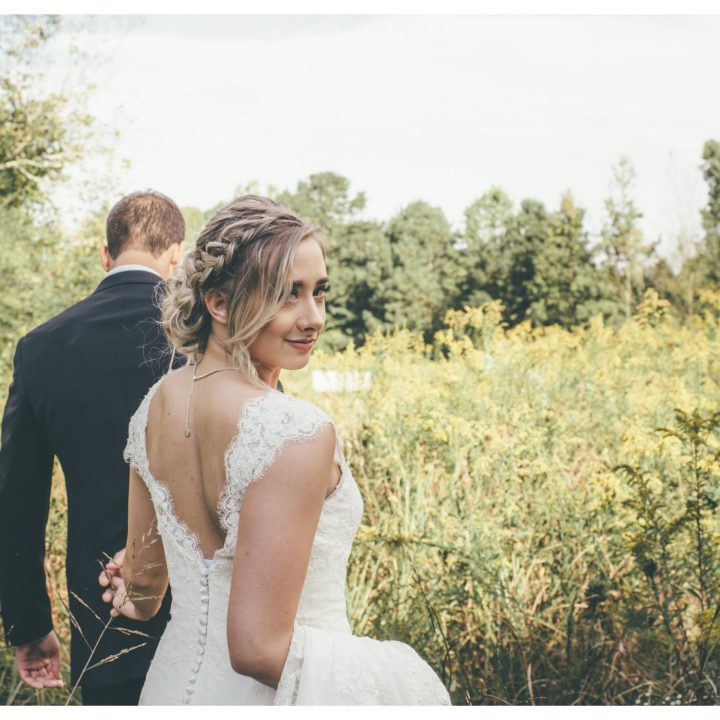 Mark & Hannah | Historic Cartersville Wedding